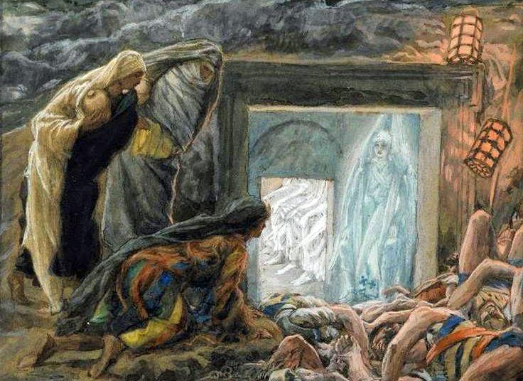 Mary Magdalene - Disciple of Jesus