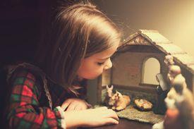 Poems About Jesus' Birth