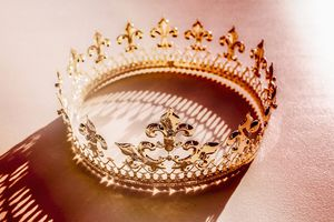crown of gold