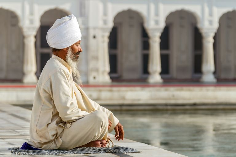 Shabad to Dispel the Evil Eye