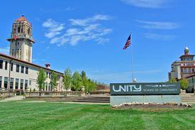 Unity School of Christianity