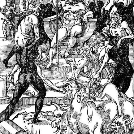 Witchcraft and the Inquisition: Using the Inquisition to Suppress Dissent & Outsiders