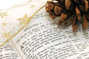 Bible Verses About Christmas for Christian Teens